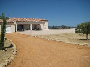 Huis LES MAGES Provence Romaine