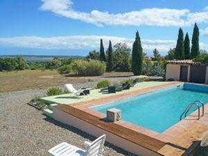 Huis LA PALME Bas Languedoc