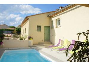 Huis UZÈS Provence Romaine