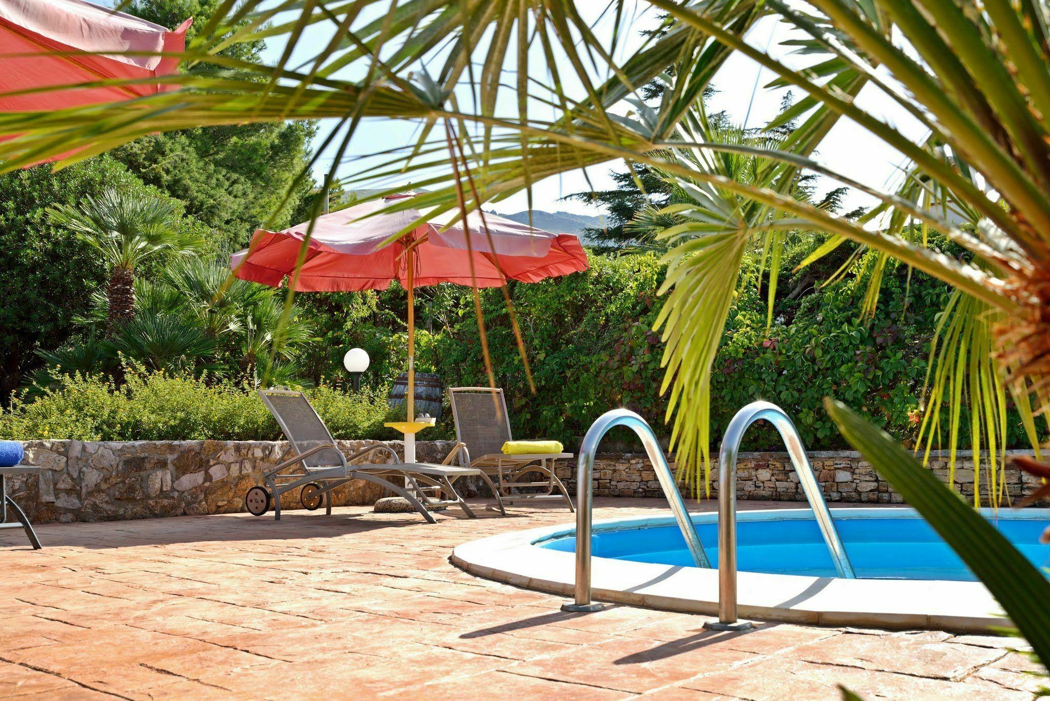 Villa Dei Mandorli Case Ciauli