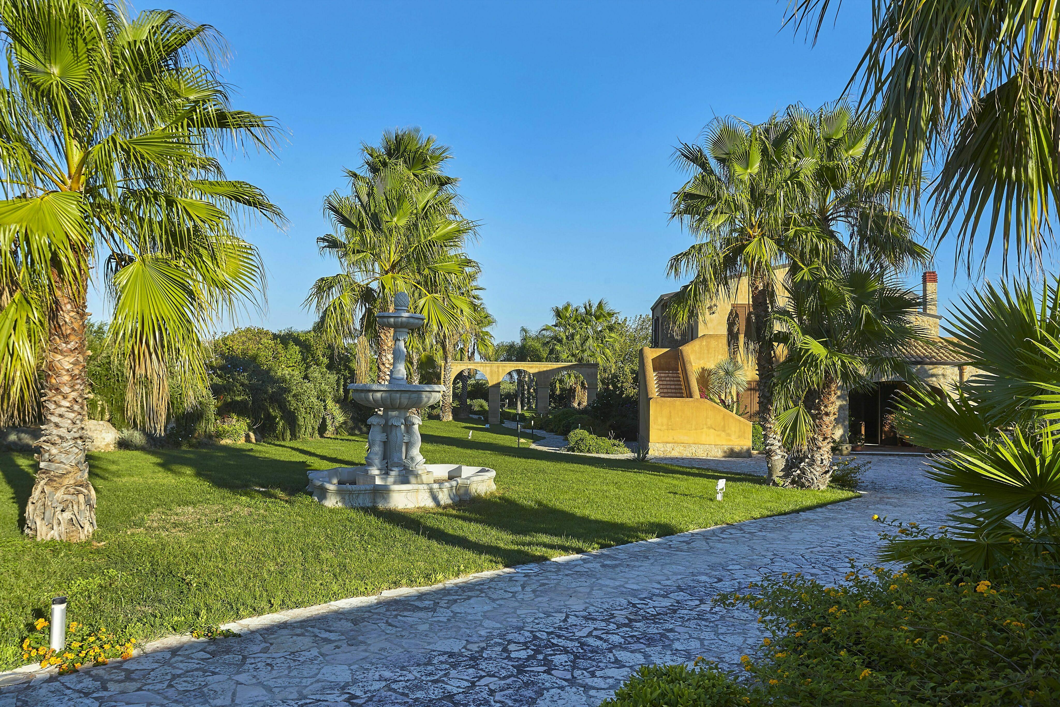 Villa Oasi Triscina
