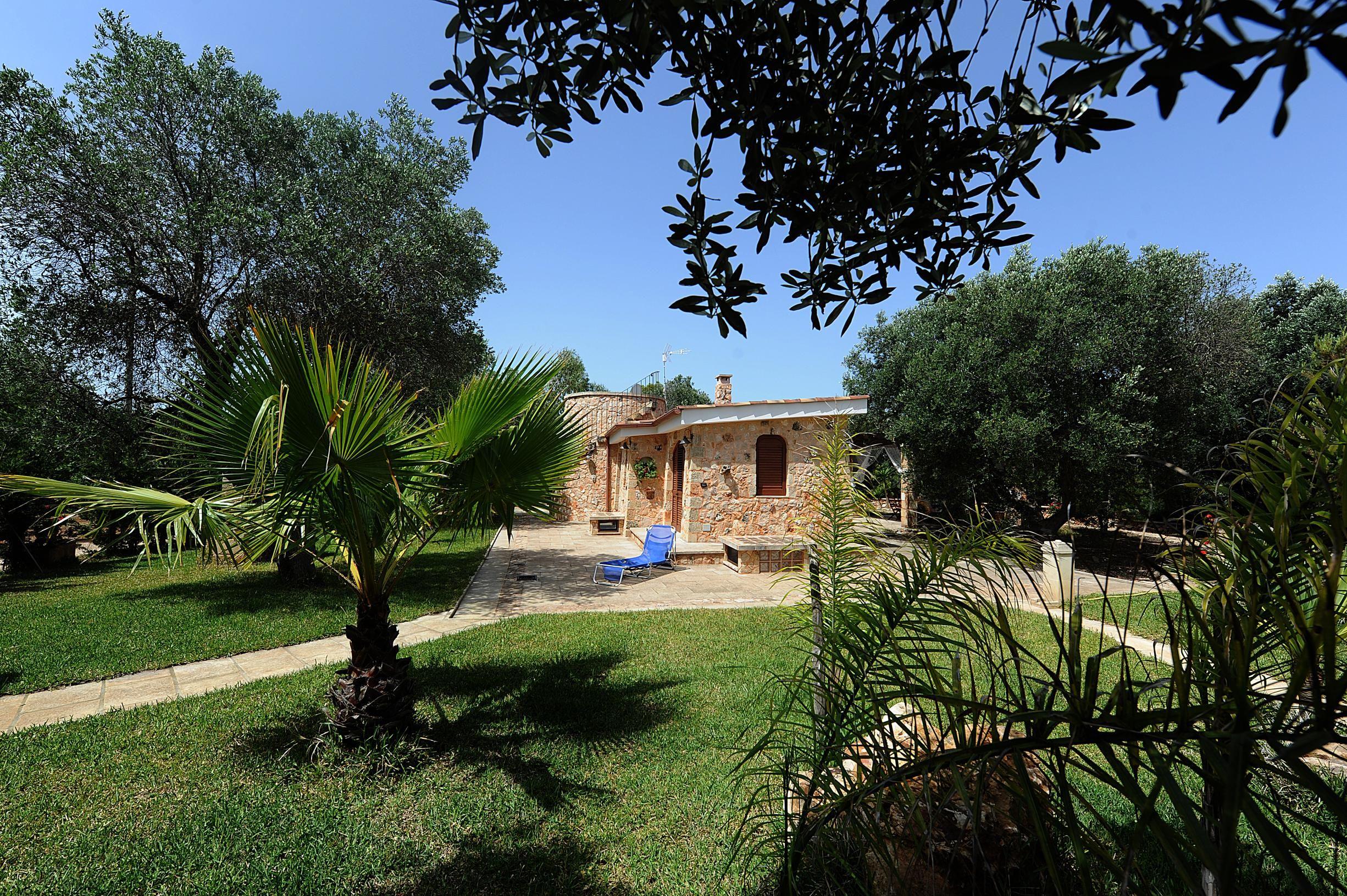 Villa Serena Maria Santa Maria Di Leuca