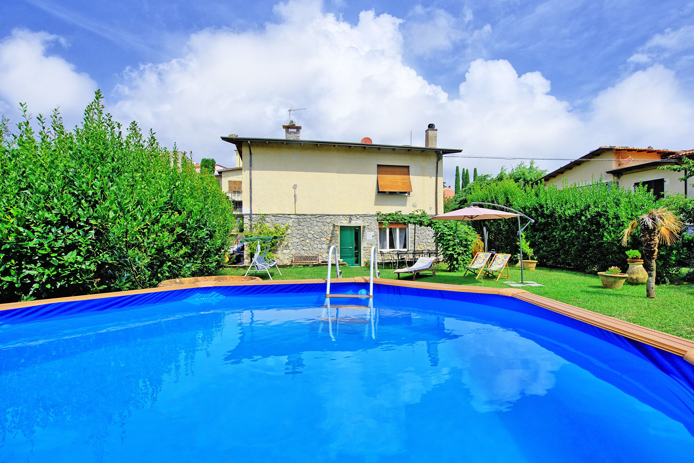 Casa Al Bosco Ameglia