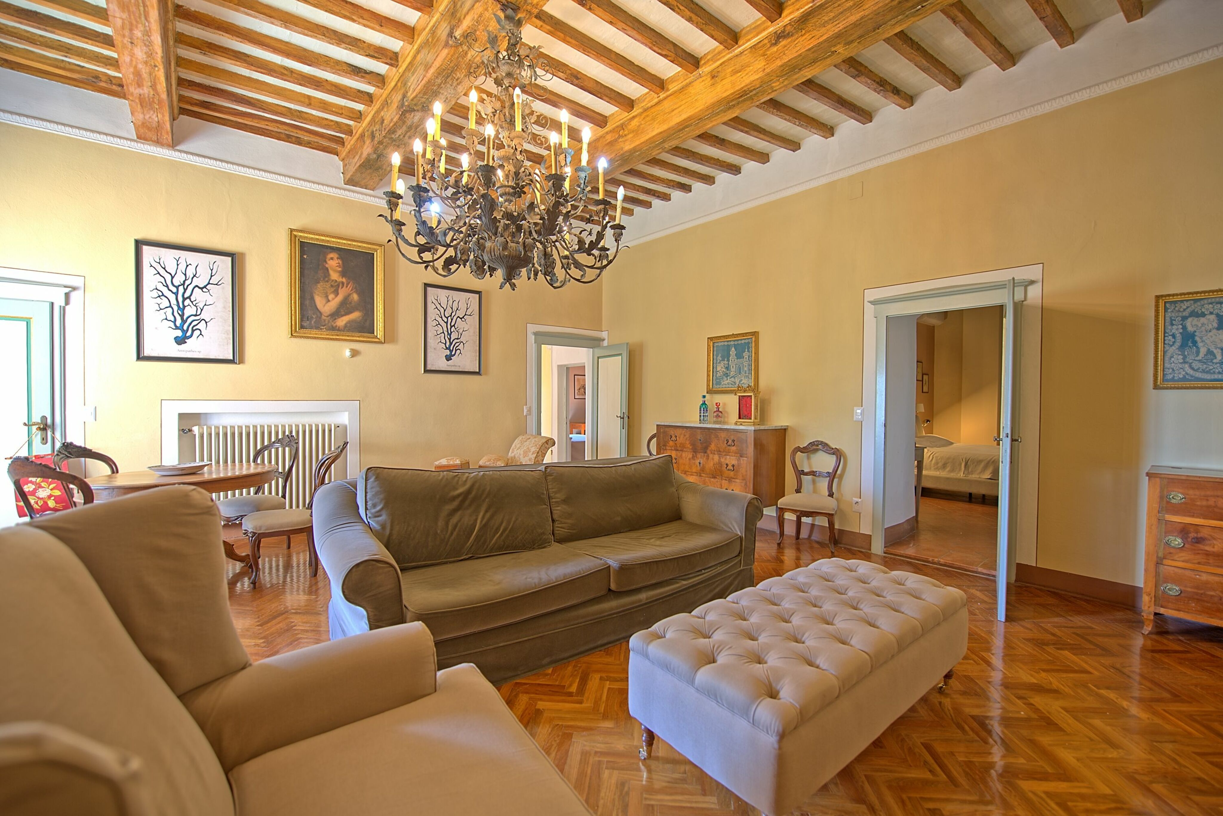 Villa Orchidea :