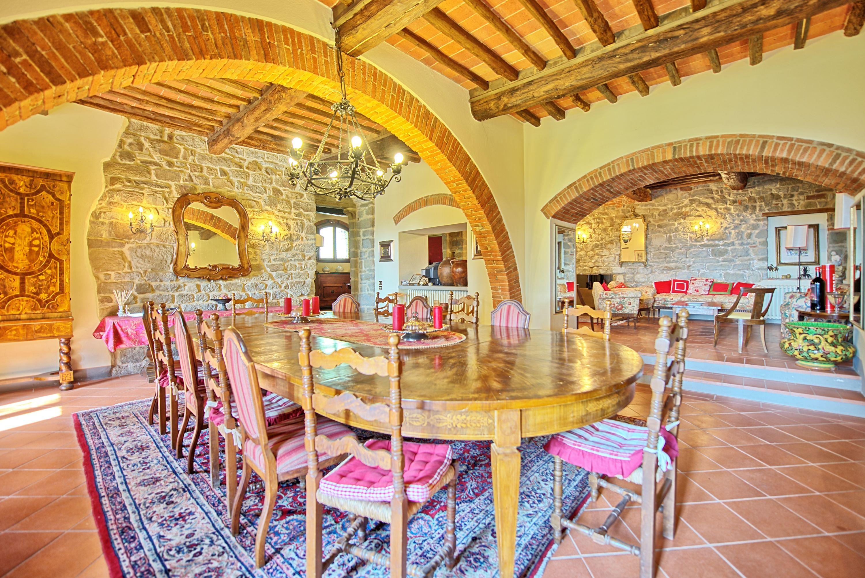 Villa Montescalari :