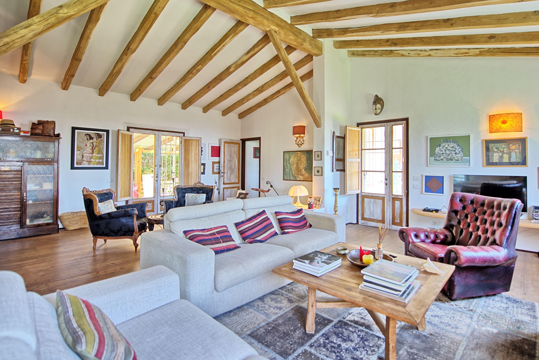 Villa Oliveta :