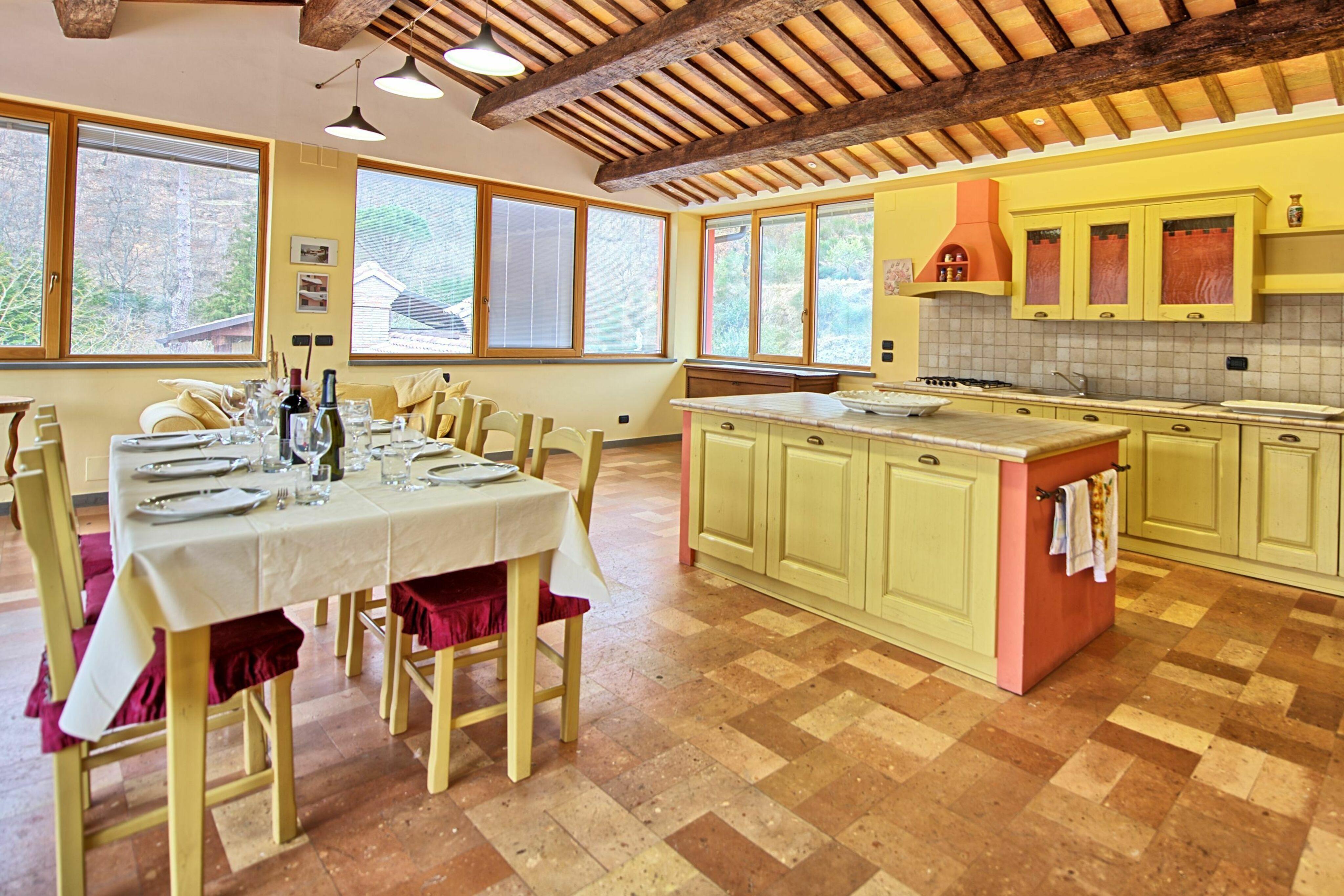 Villa Contessa :