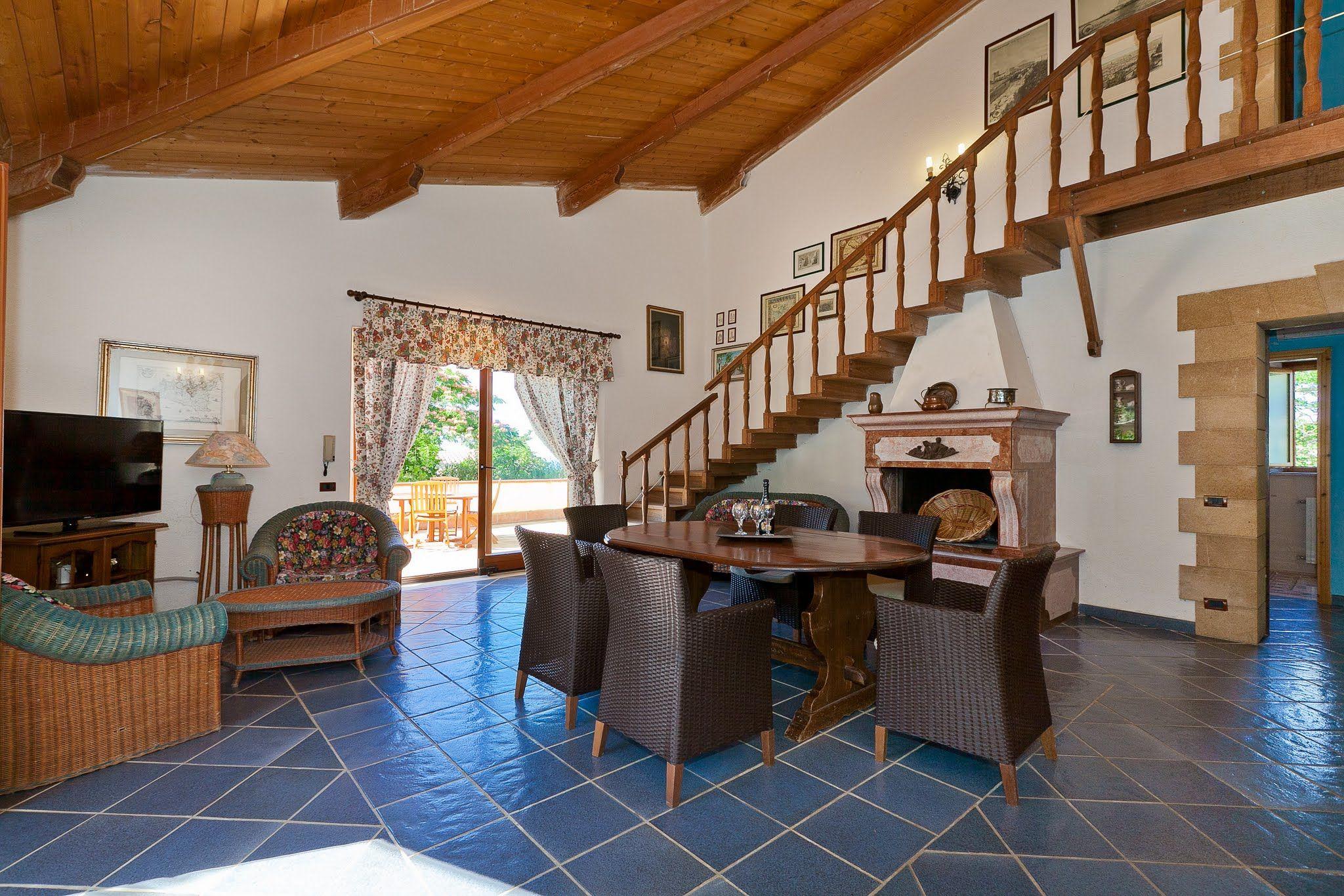 Villa Erice :