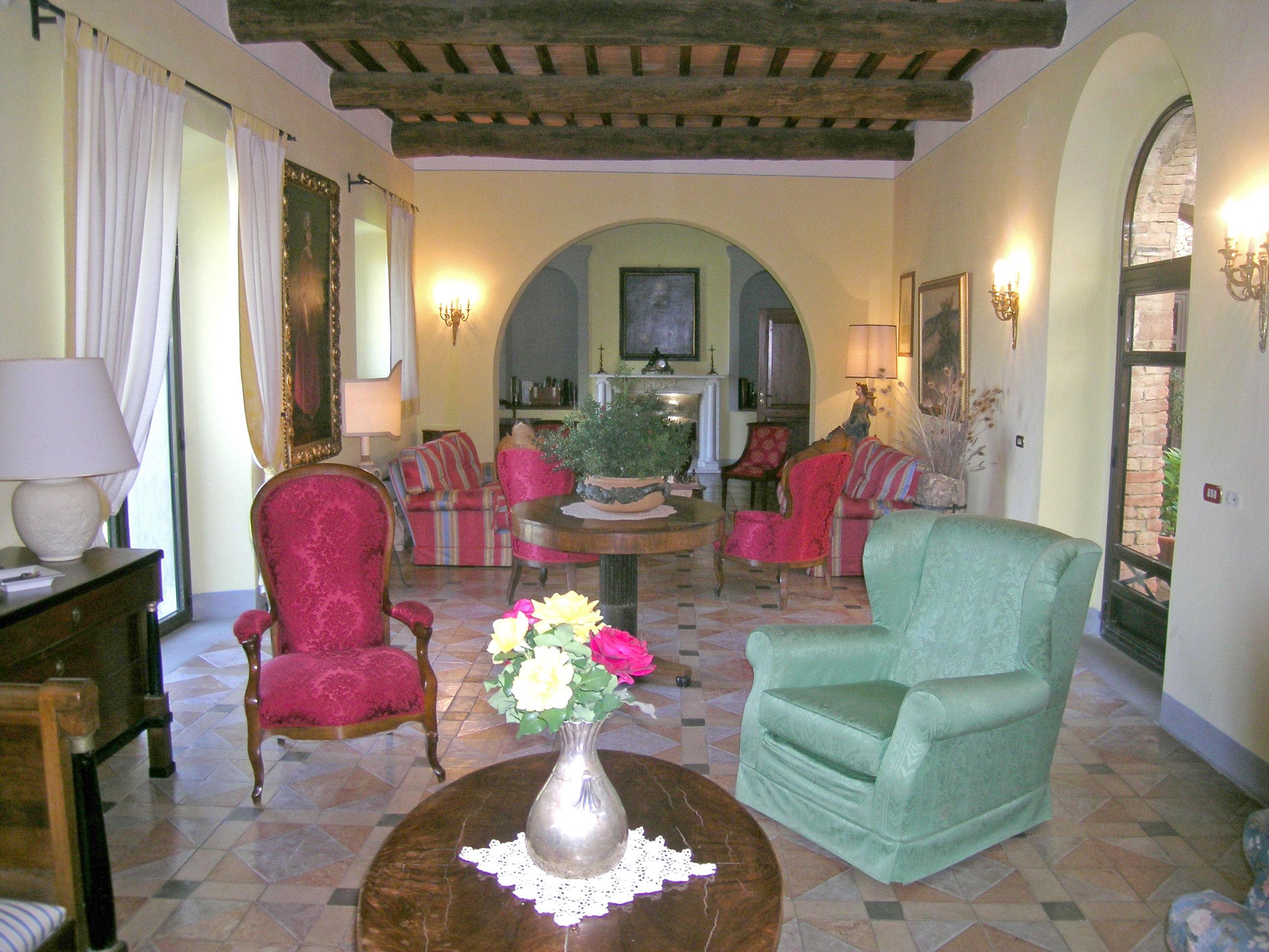 Villa Corsano :