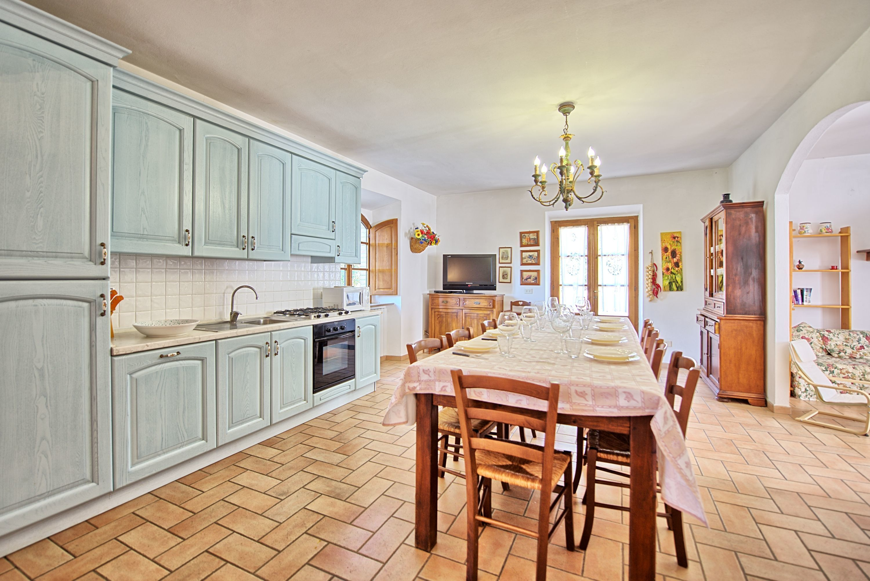 Casa Mauro :