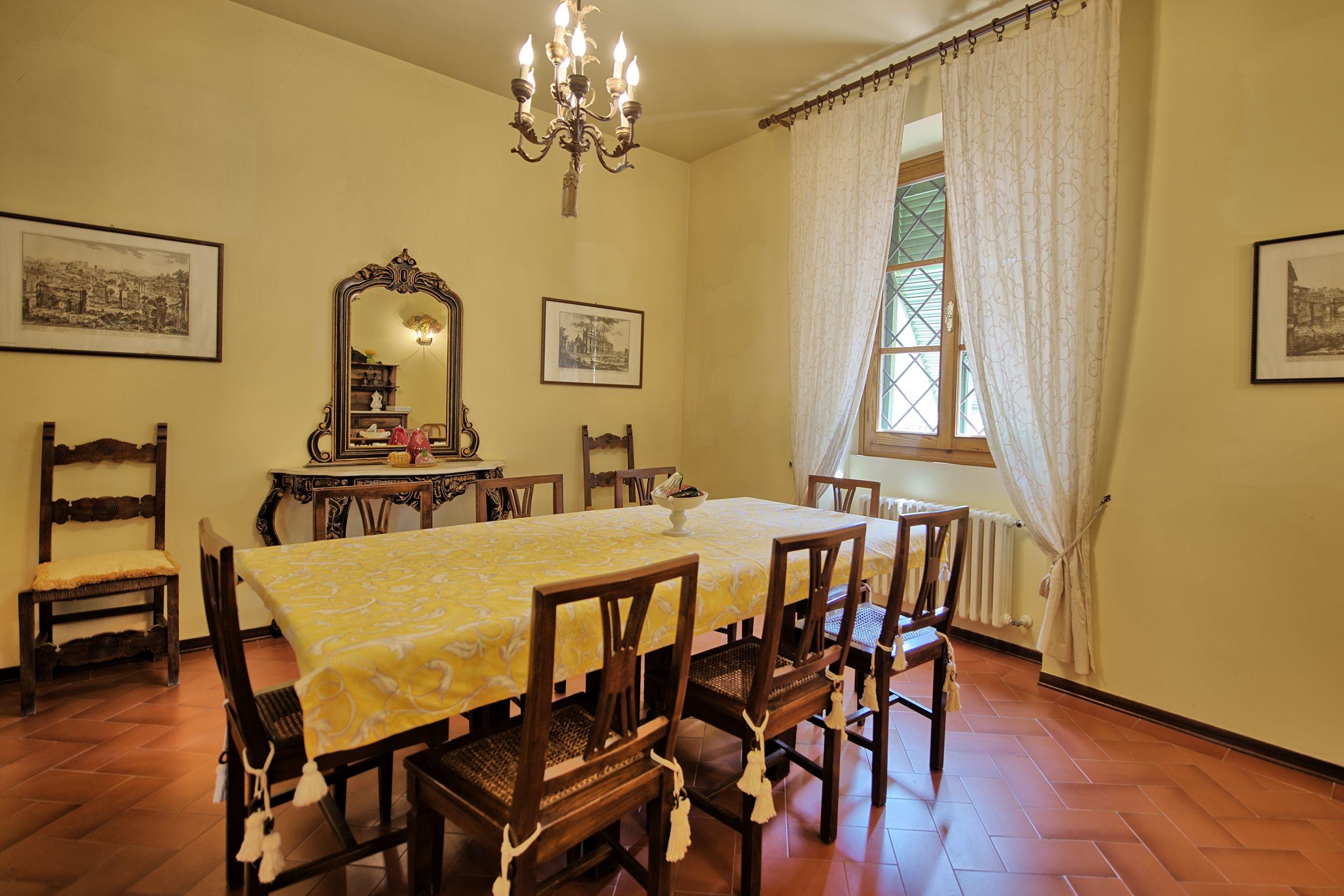 Villa Lo Scoiattolo