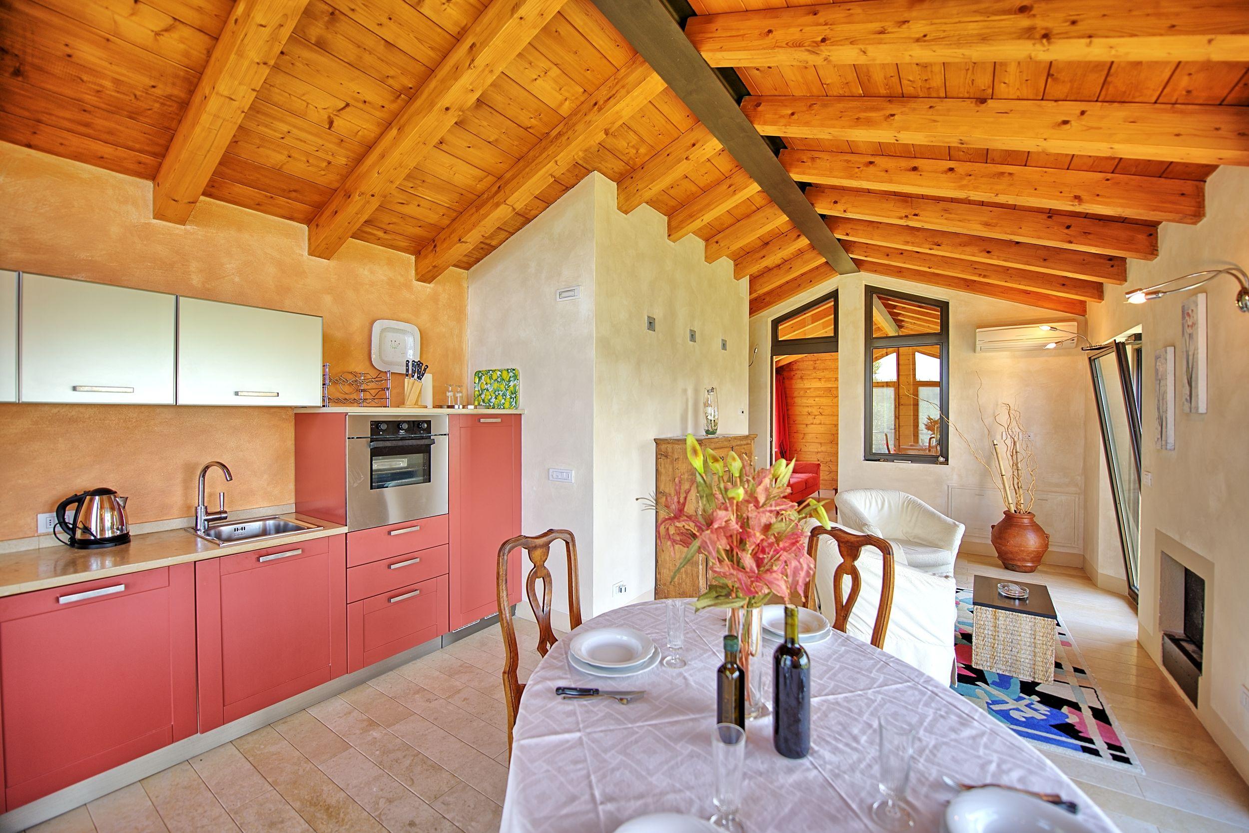 Casa Lucia :