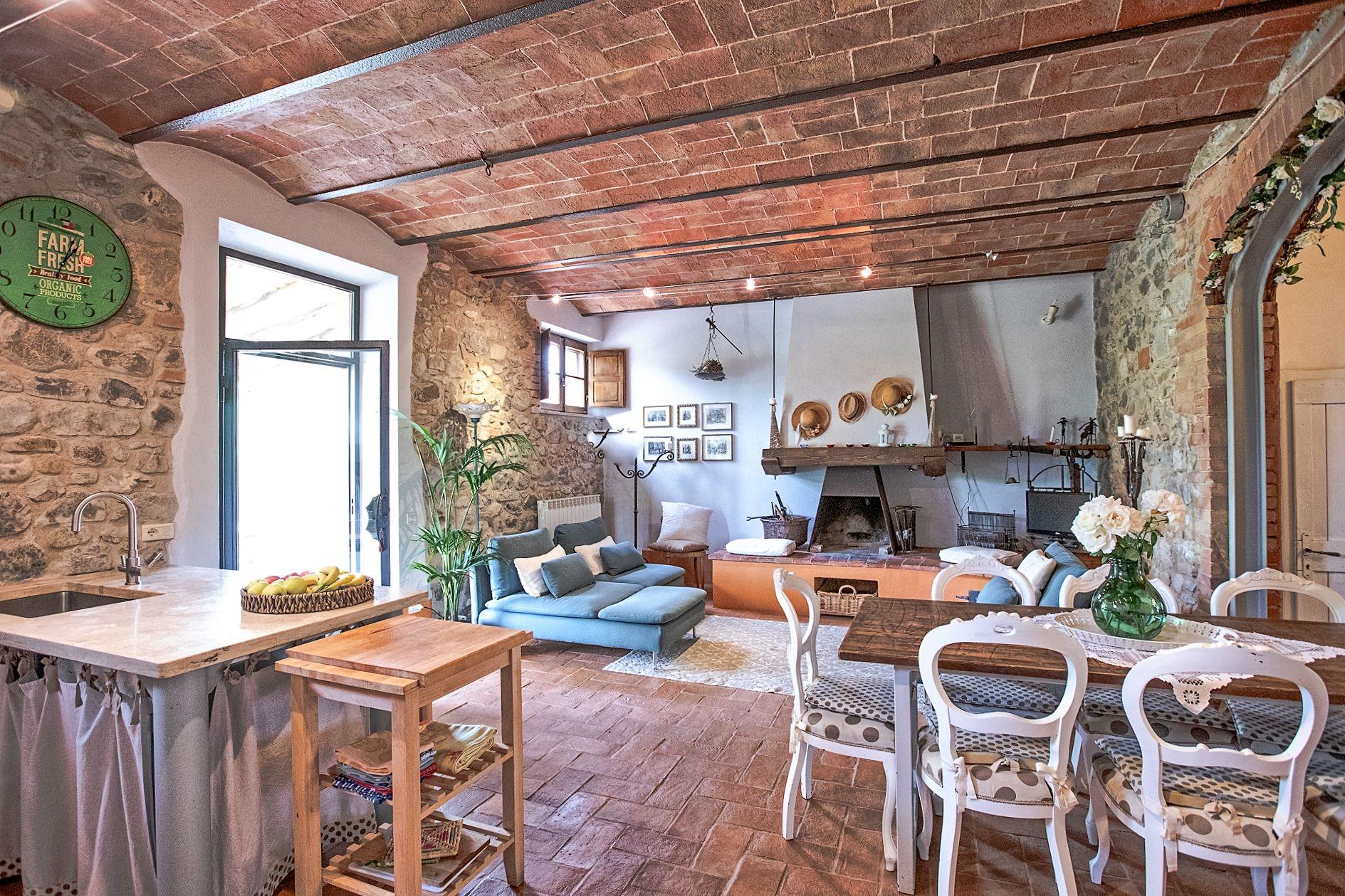 Villa Castiglione :
