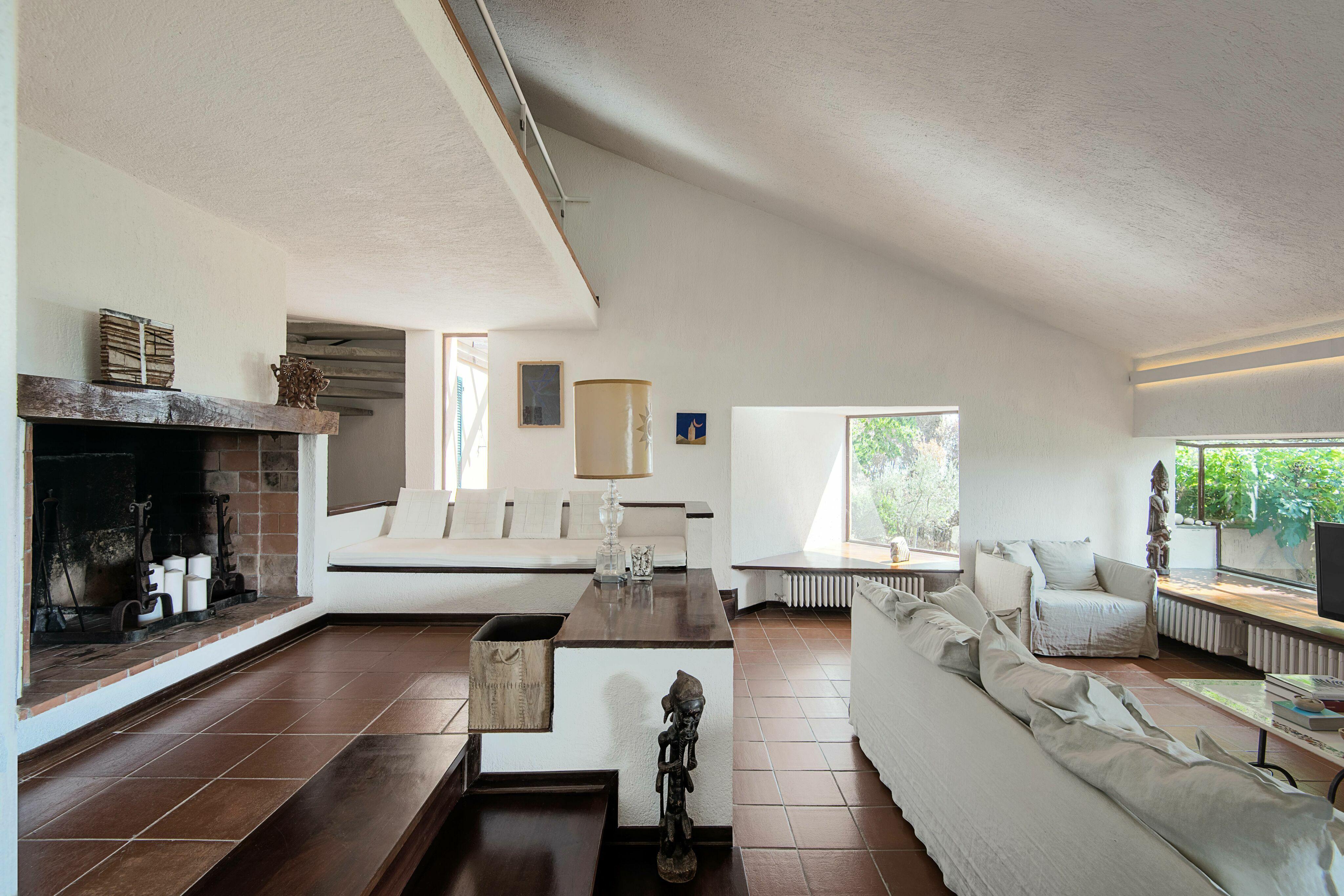 Villa Le Murate :