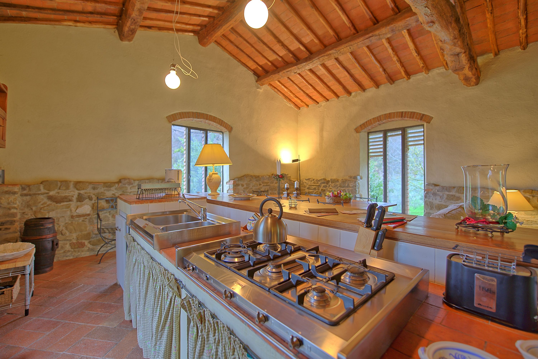 Casa Uscioli :