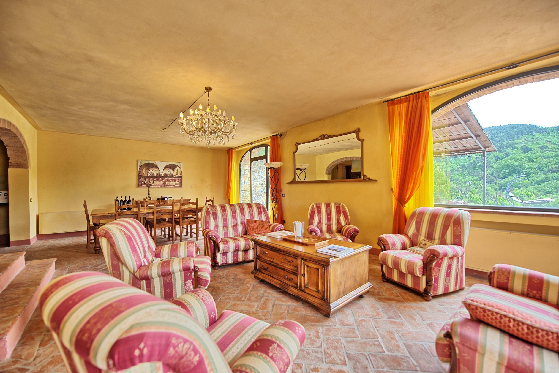 Villa Barbischio :
