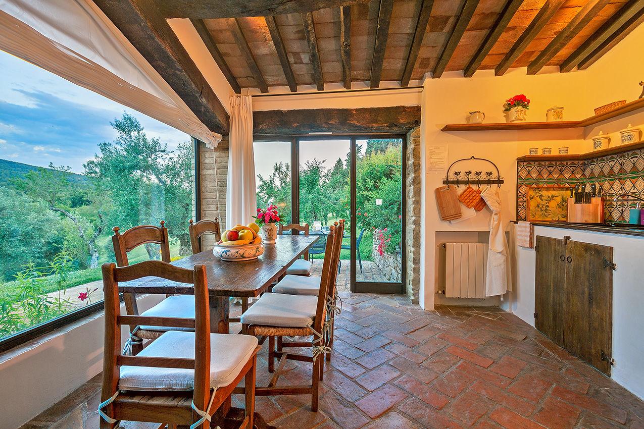 Bastia 4 - Cottage :