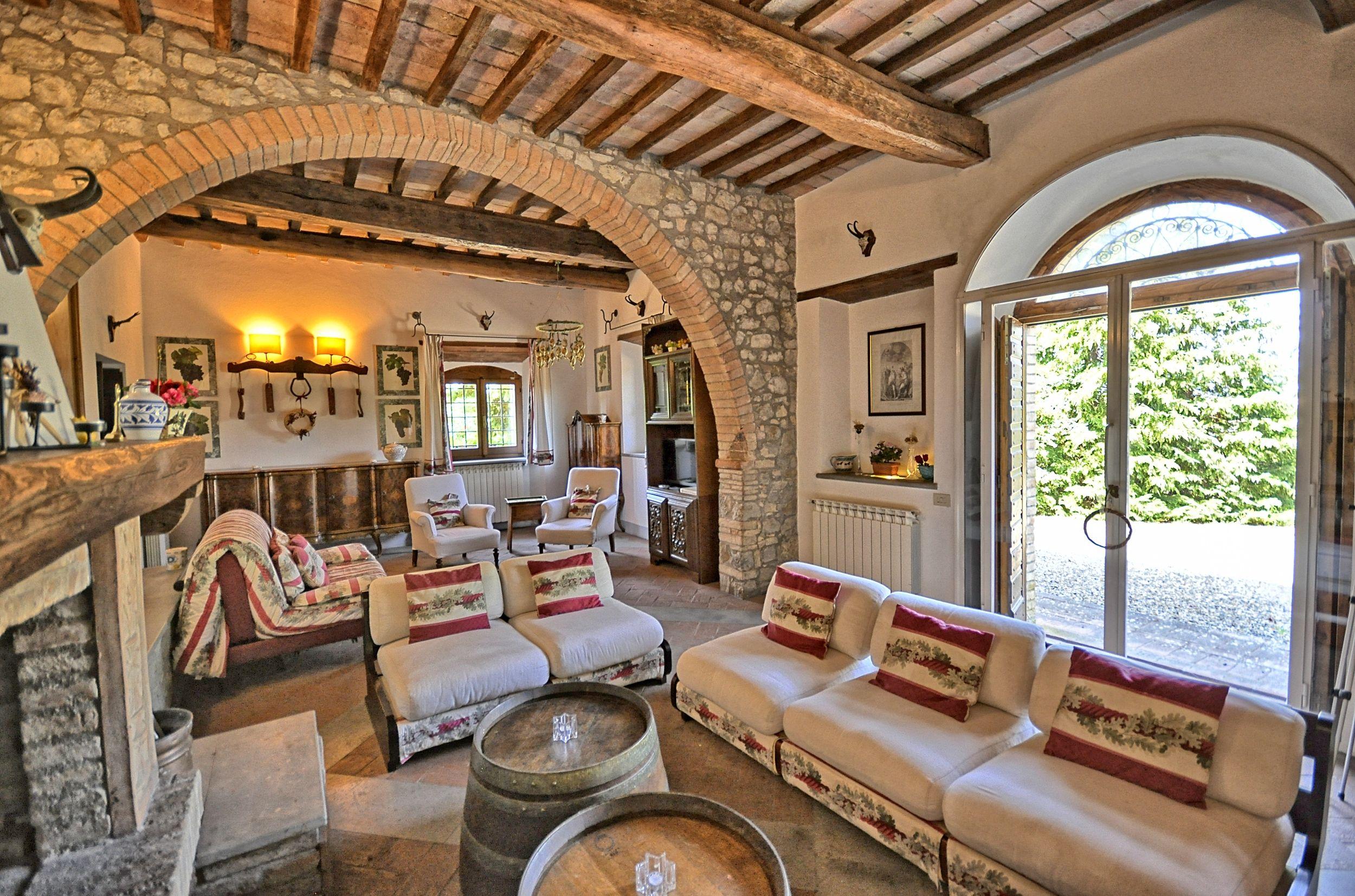 Villa Cecilia :