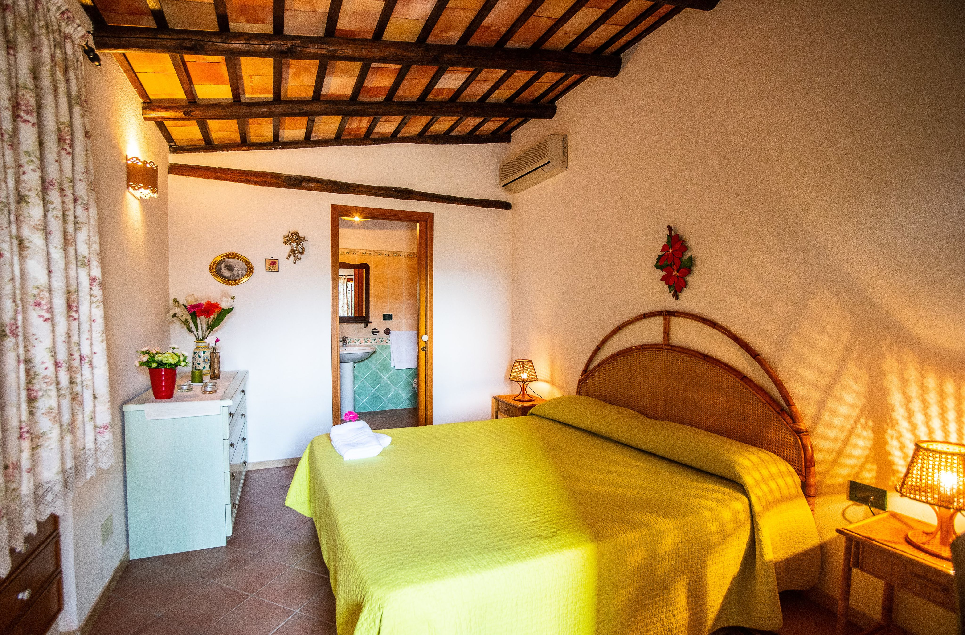 Villa La Vite :