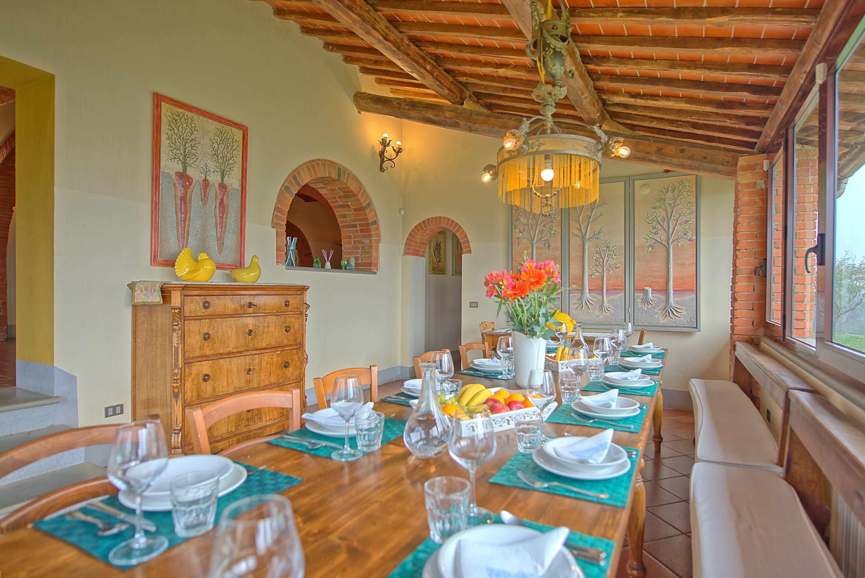Villa Felciai :