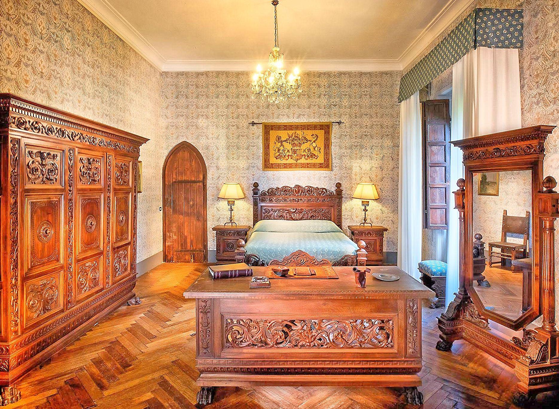 Borgia Castle :