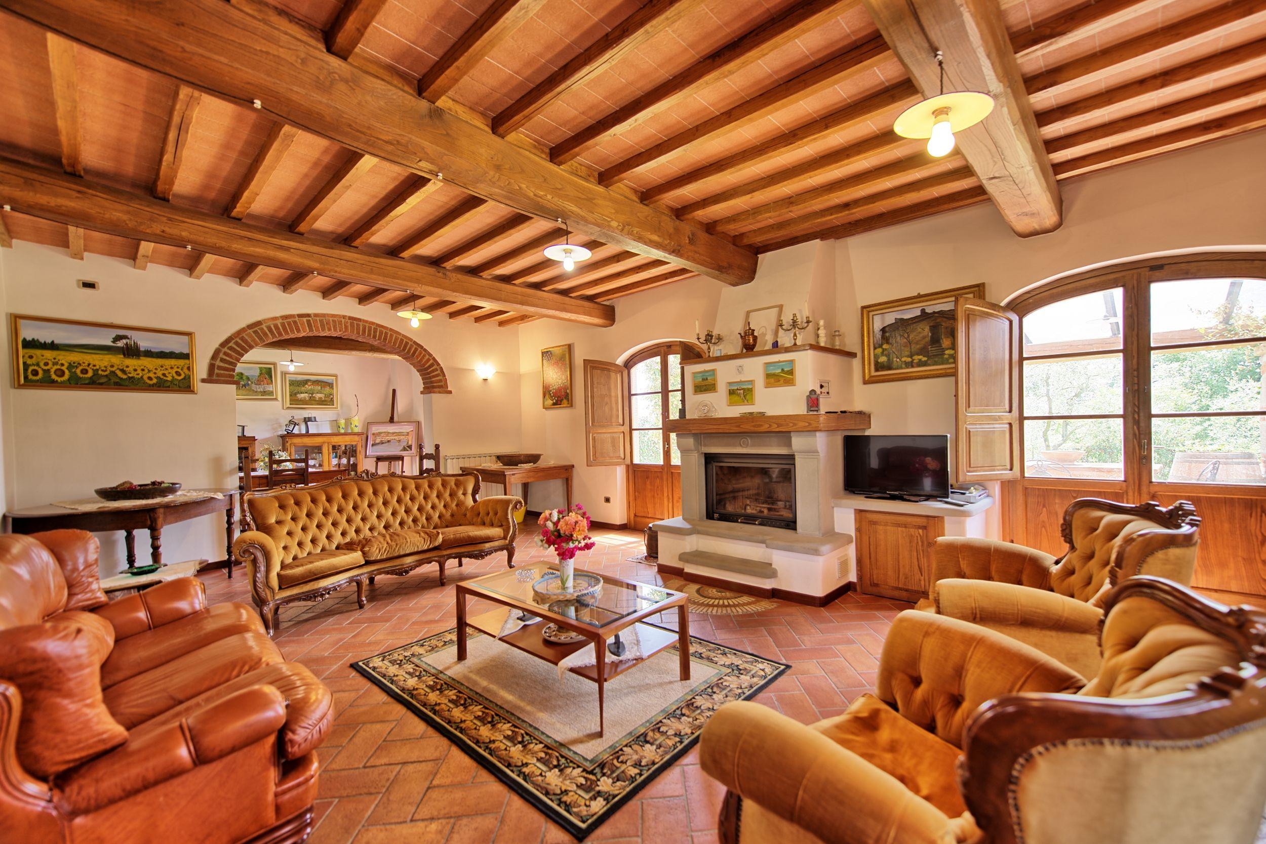 Villa Poggetta :