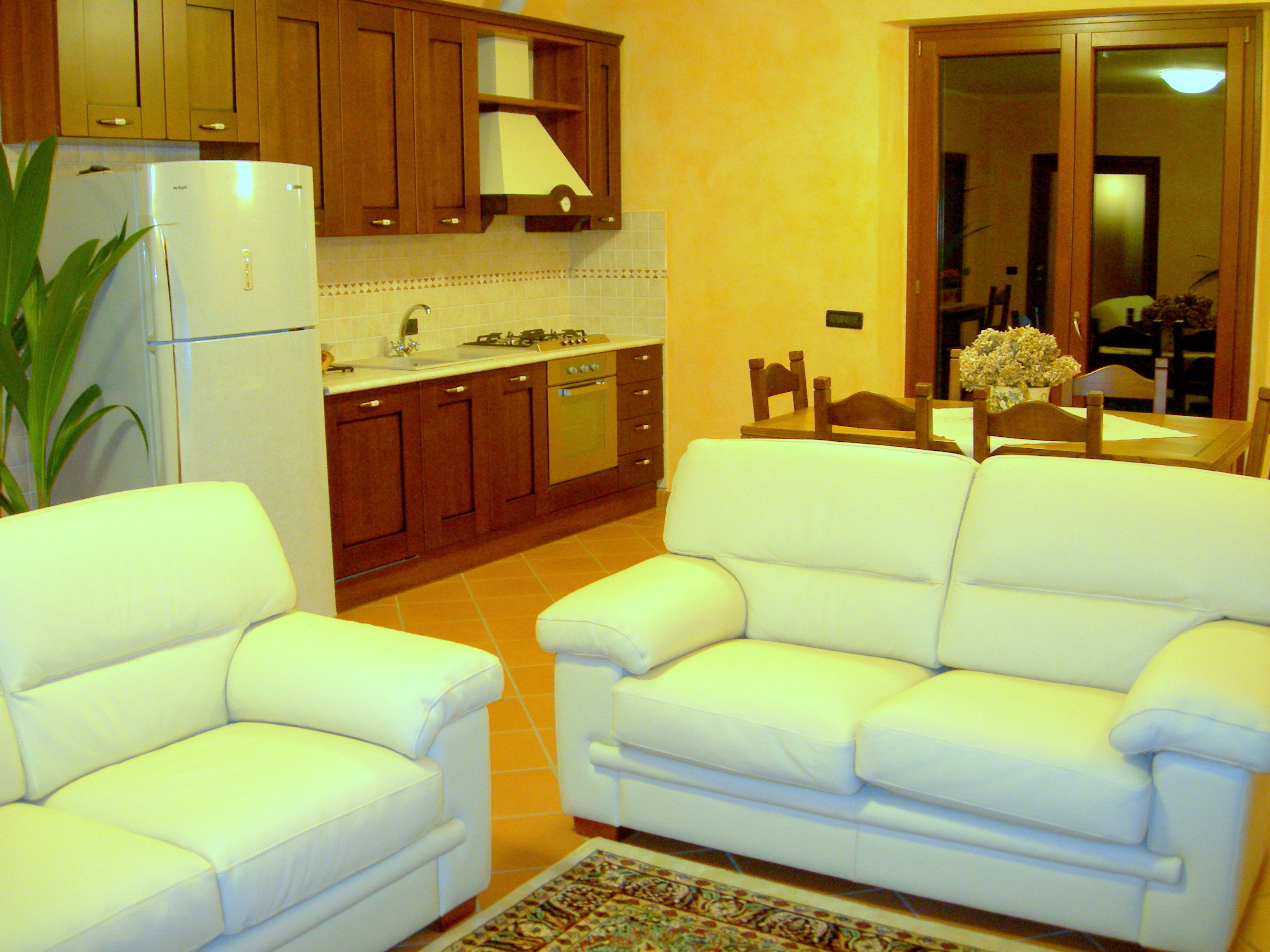 Villa Saida :