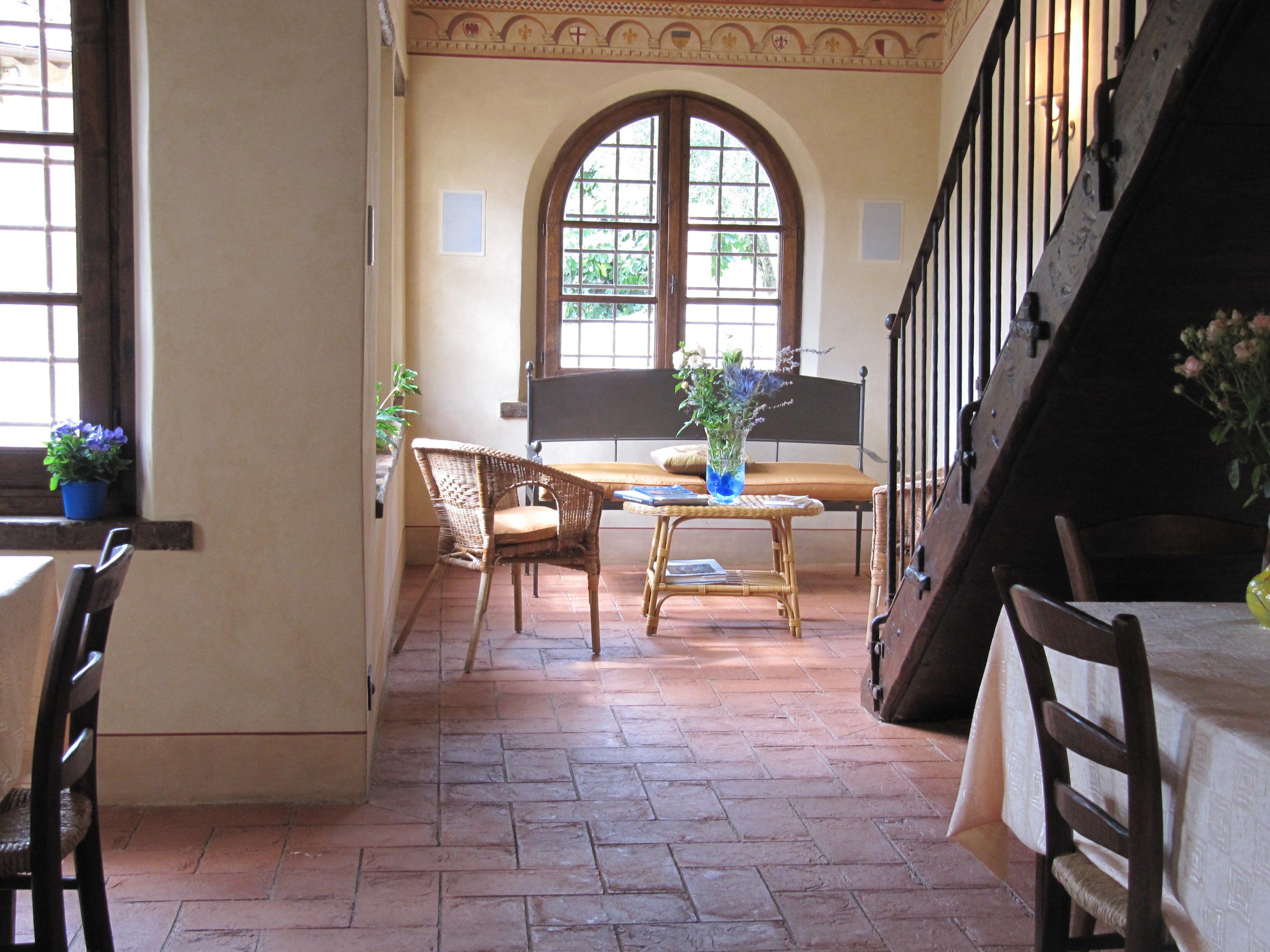 Borgo Toscano :