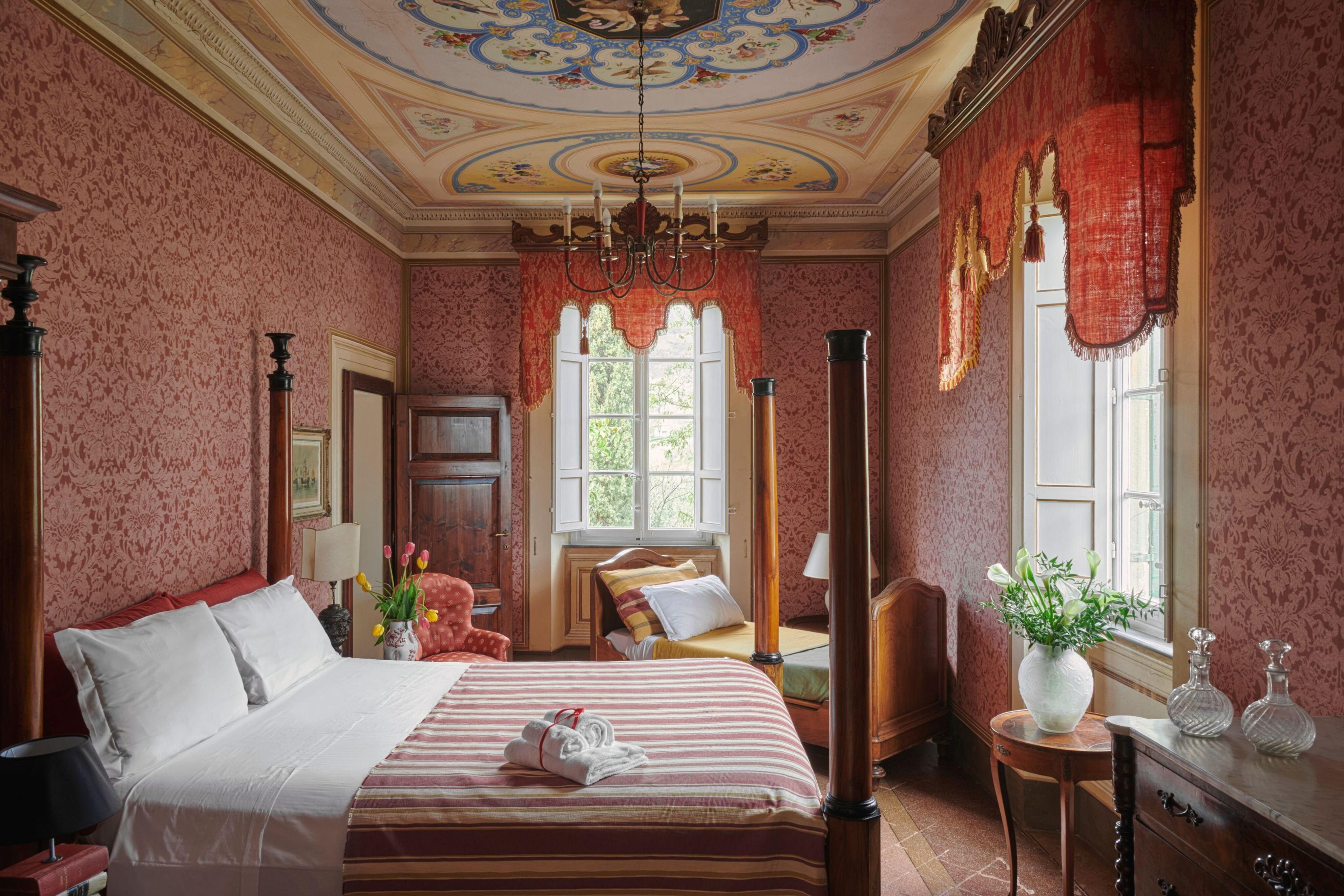 Villa Pedone