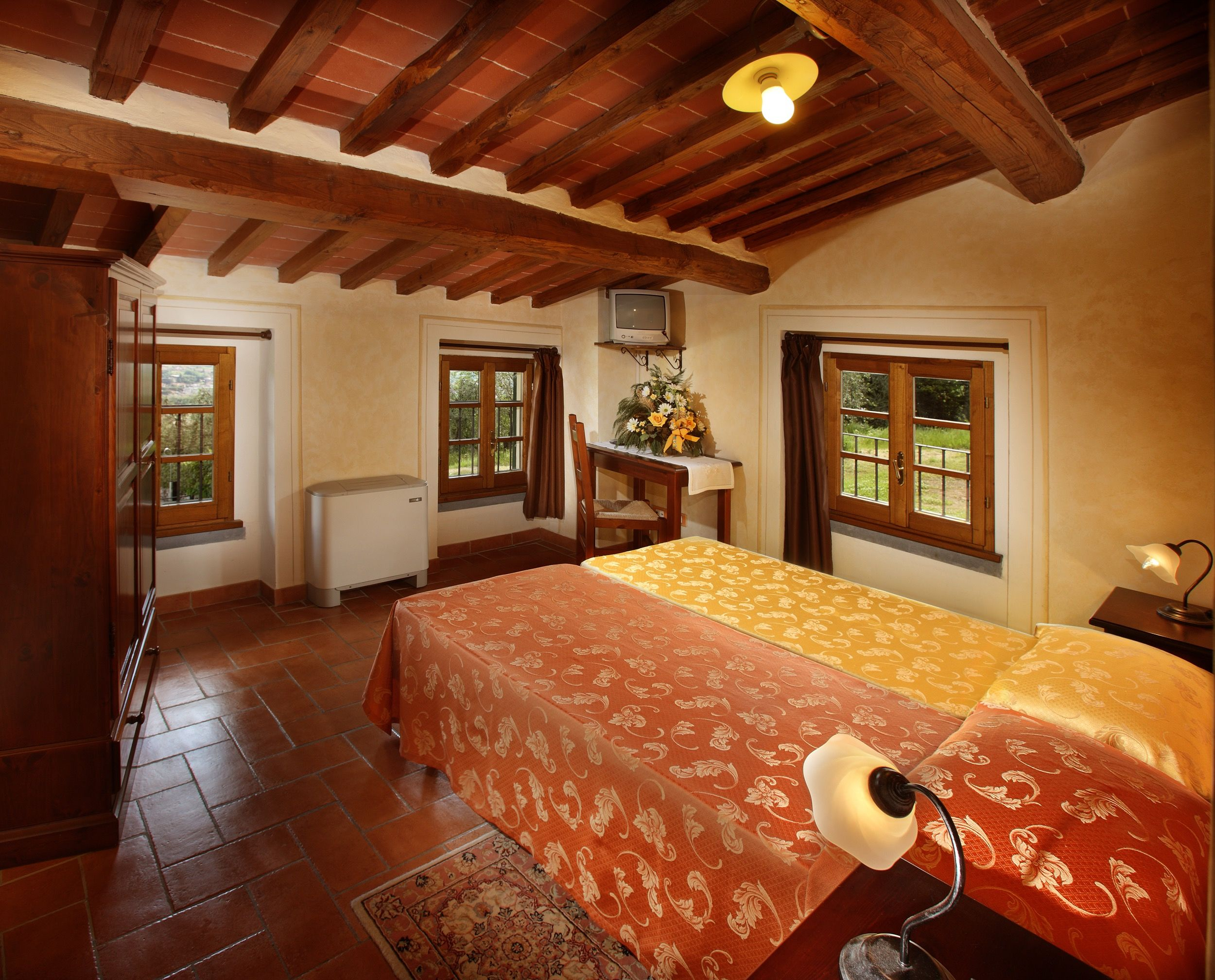 Villa Le Ferrette