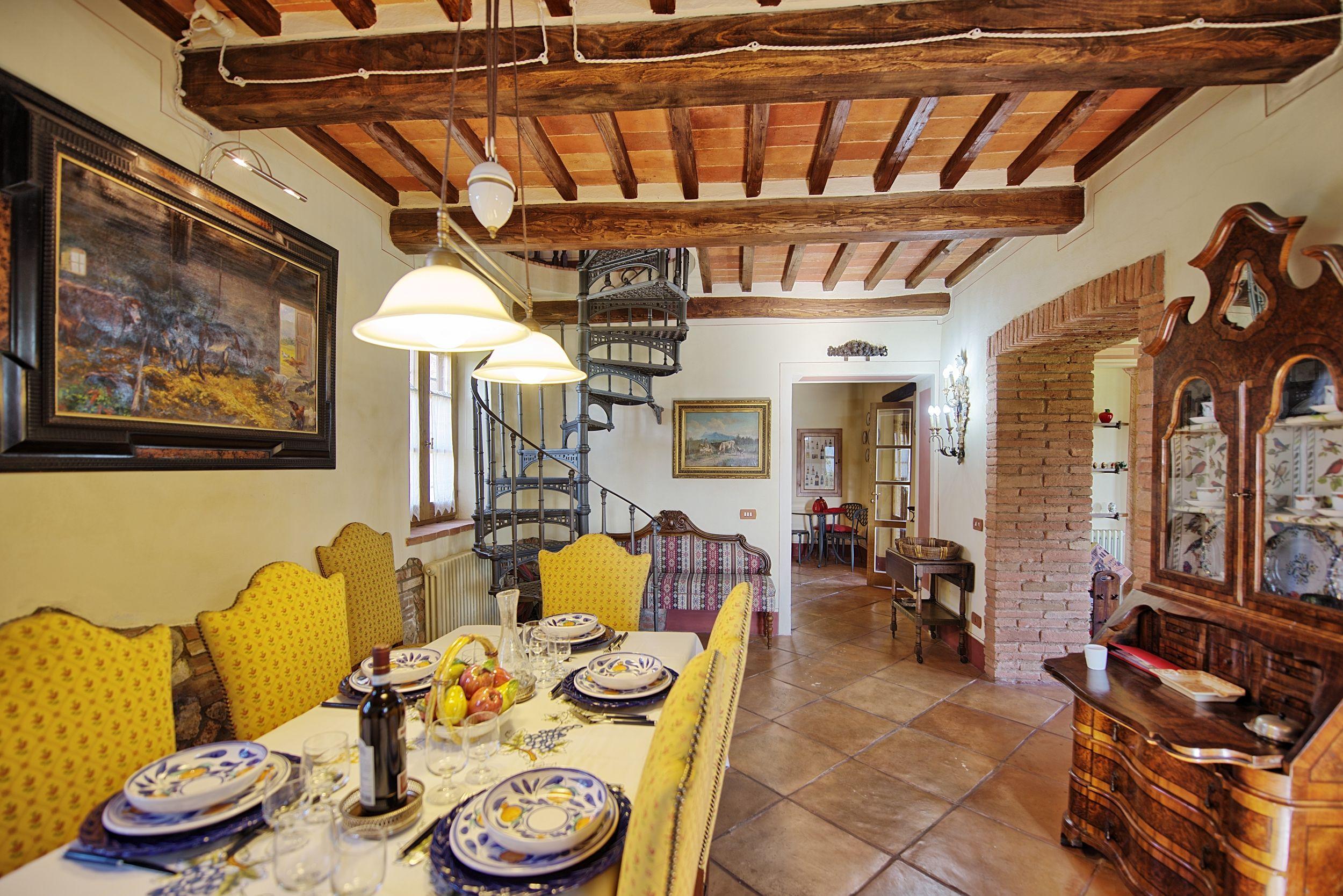 Villa Corolle :