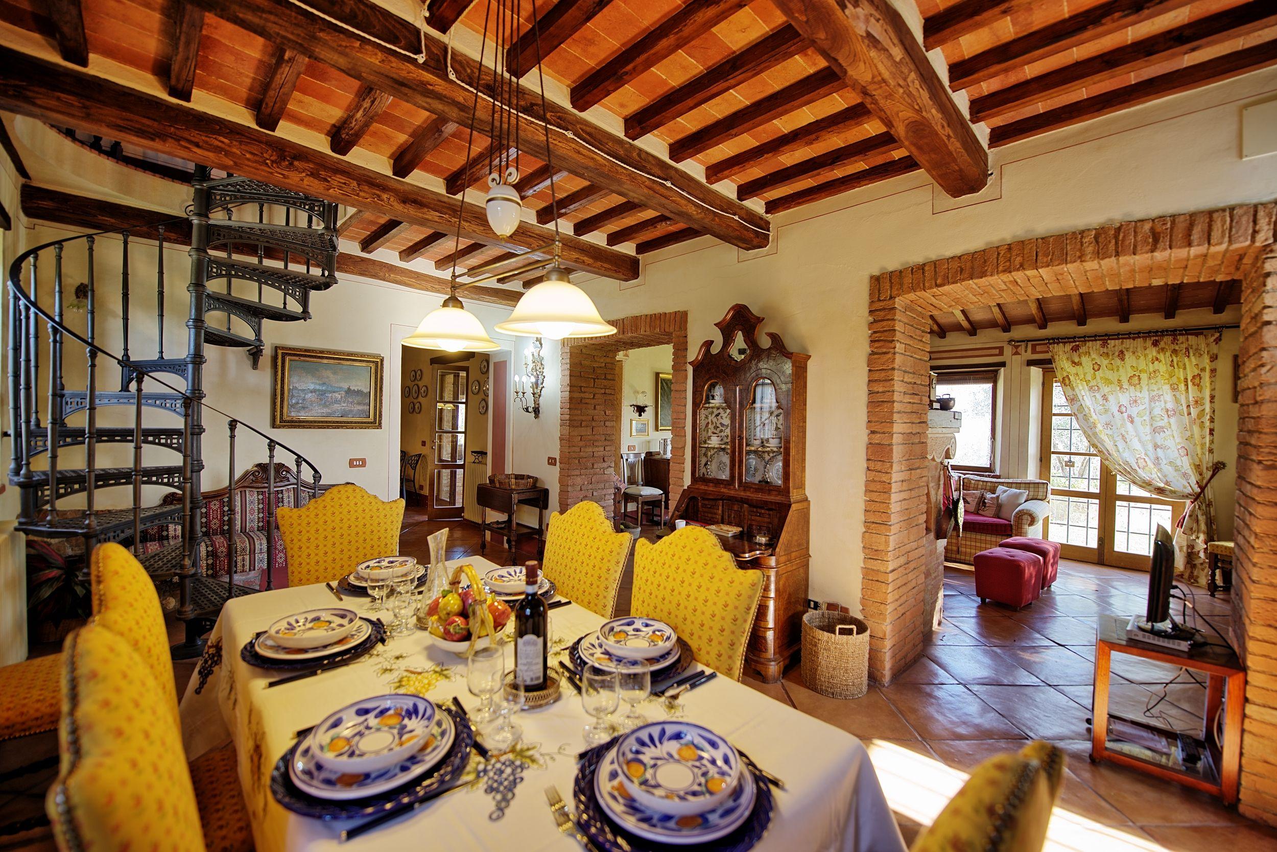 Villa Corolle