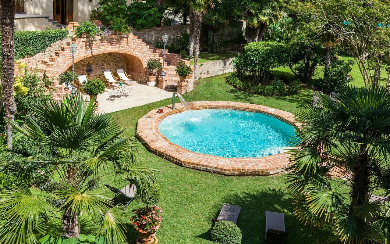 Villa Limonaia