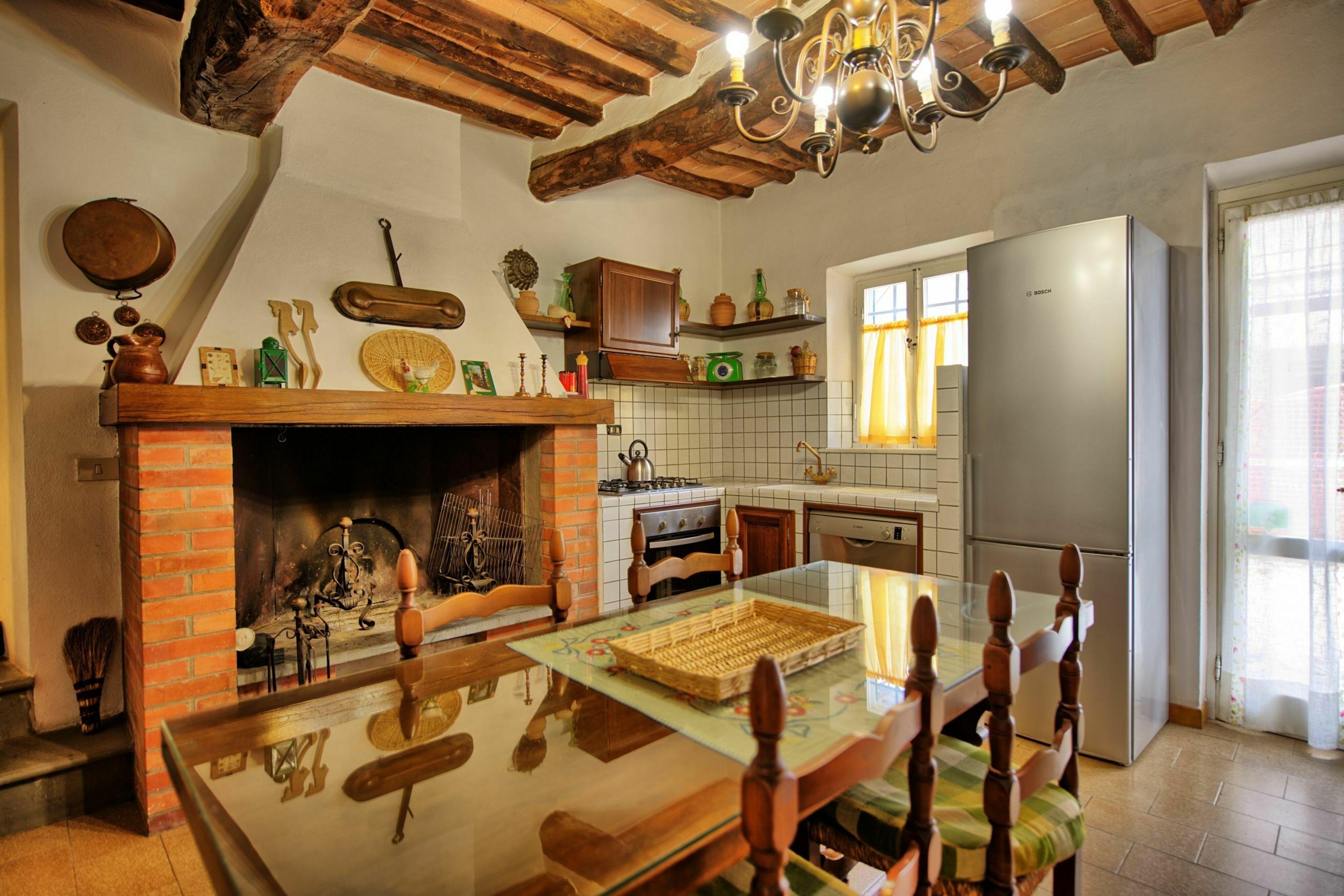 Villa Buonaparte :