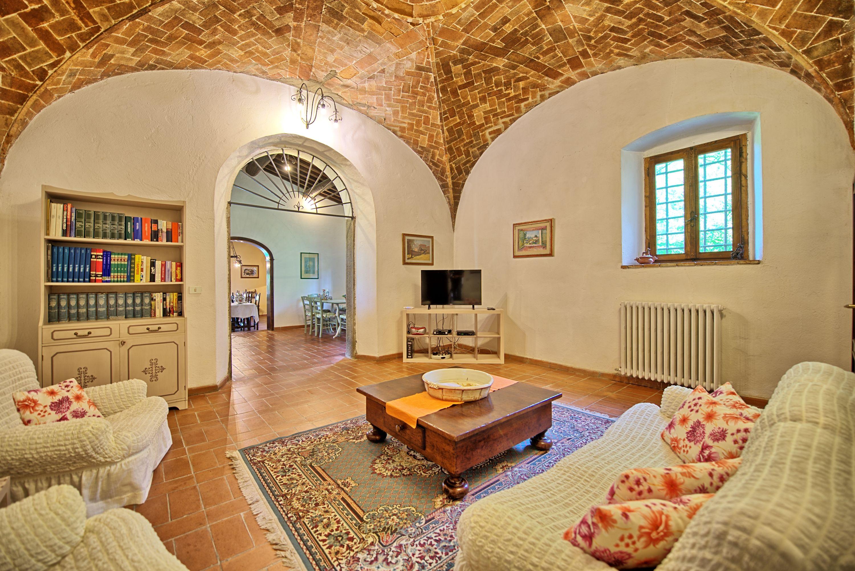 Villa Silvia :