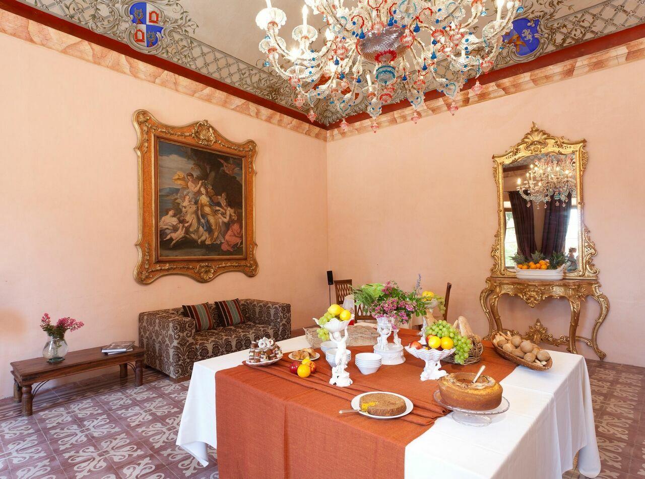 Villa Gubbio :