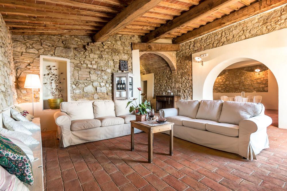 Villa Le Capanne :
