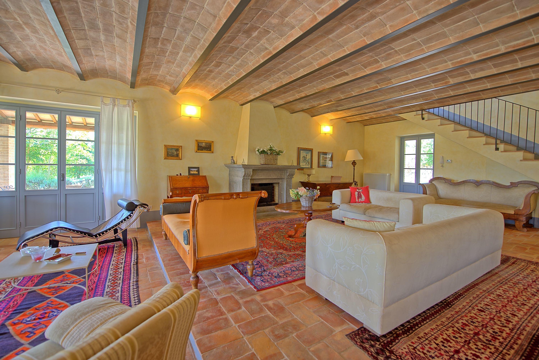 Villa Cristiana :