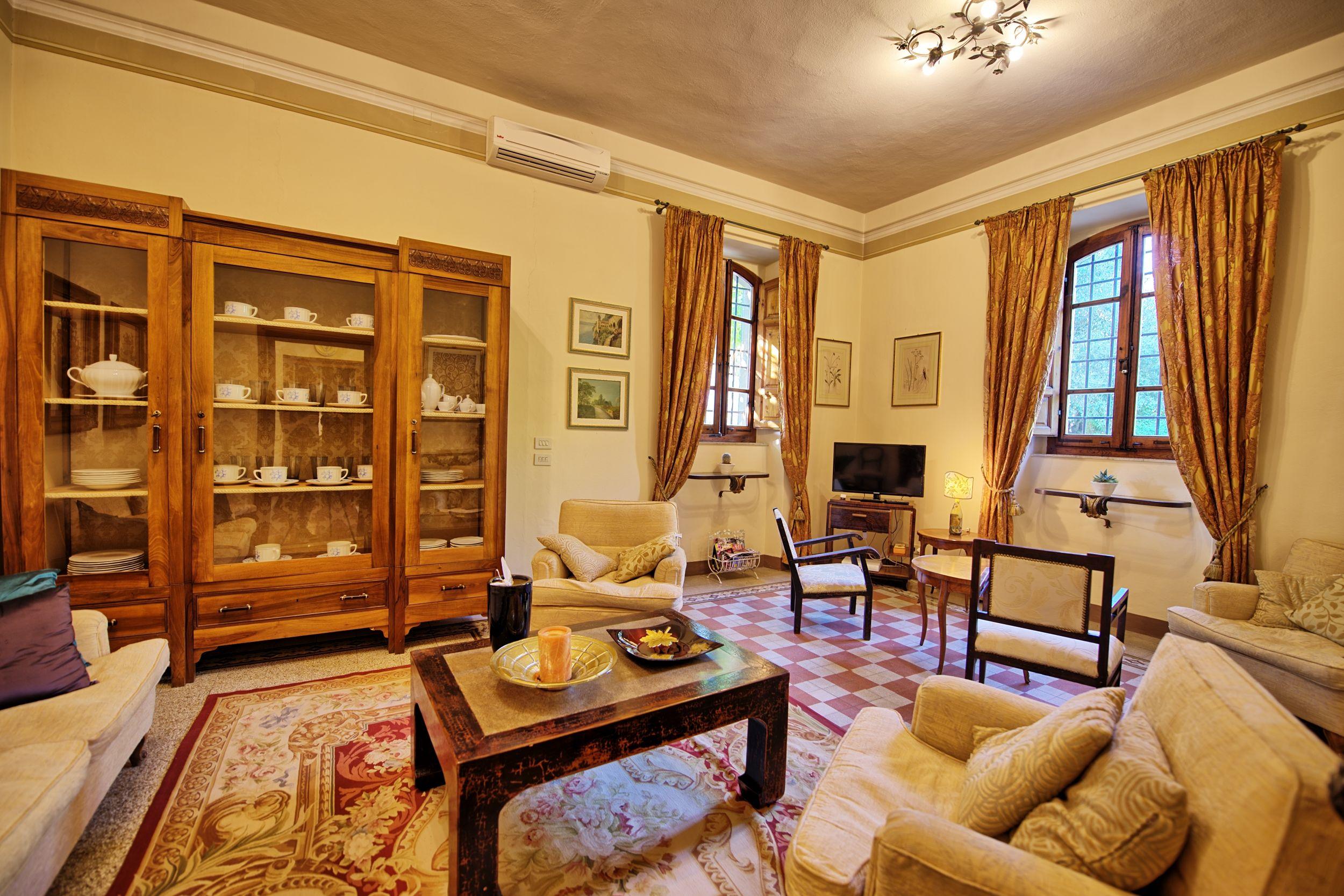 Villa Primula :