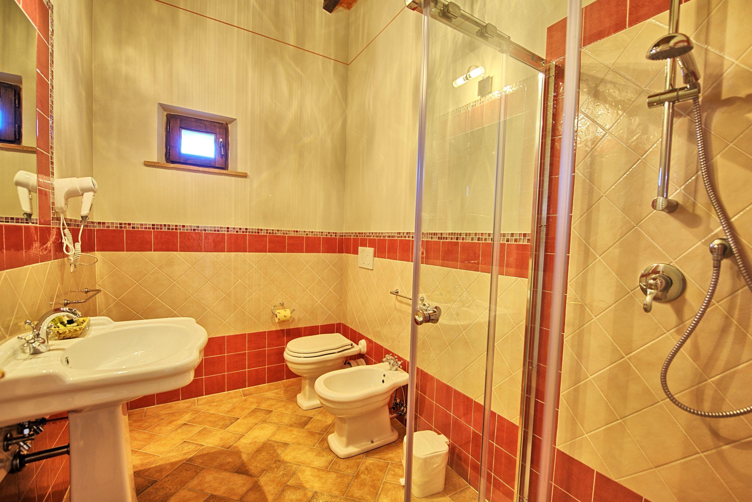 Granaio Apartment