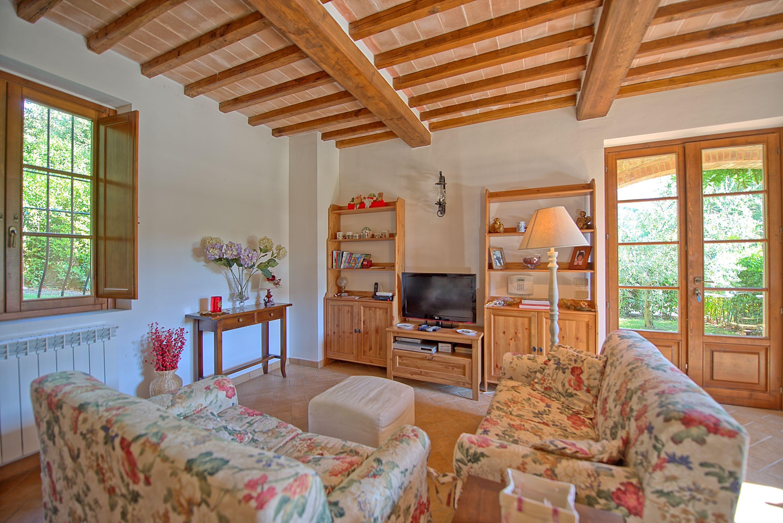 Casa Maria Luisa :
