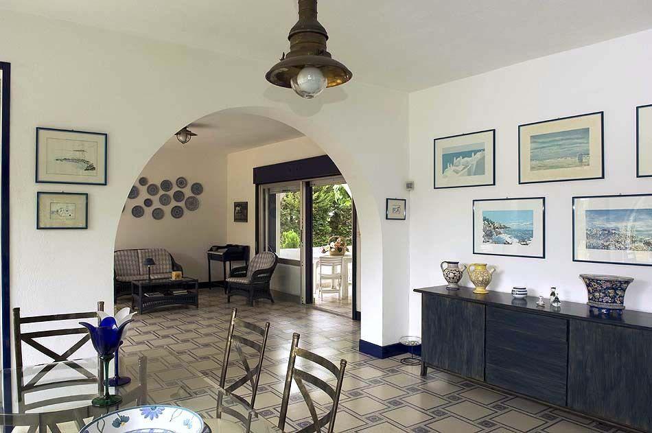 Villa Verdemare :