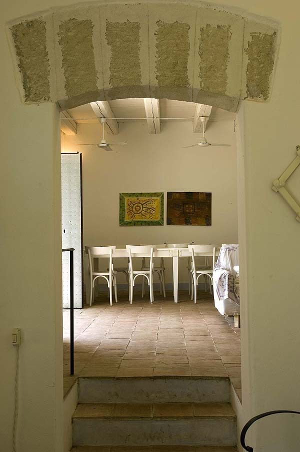 Casale Del Ponte