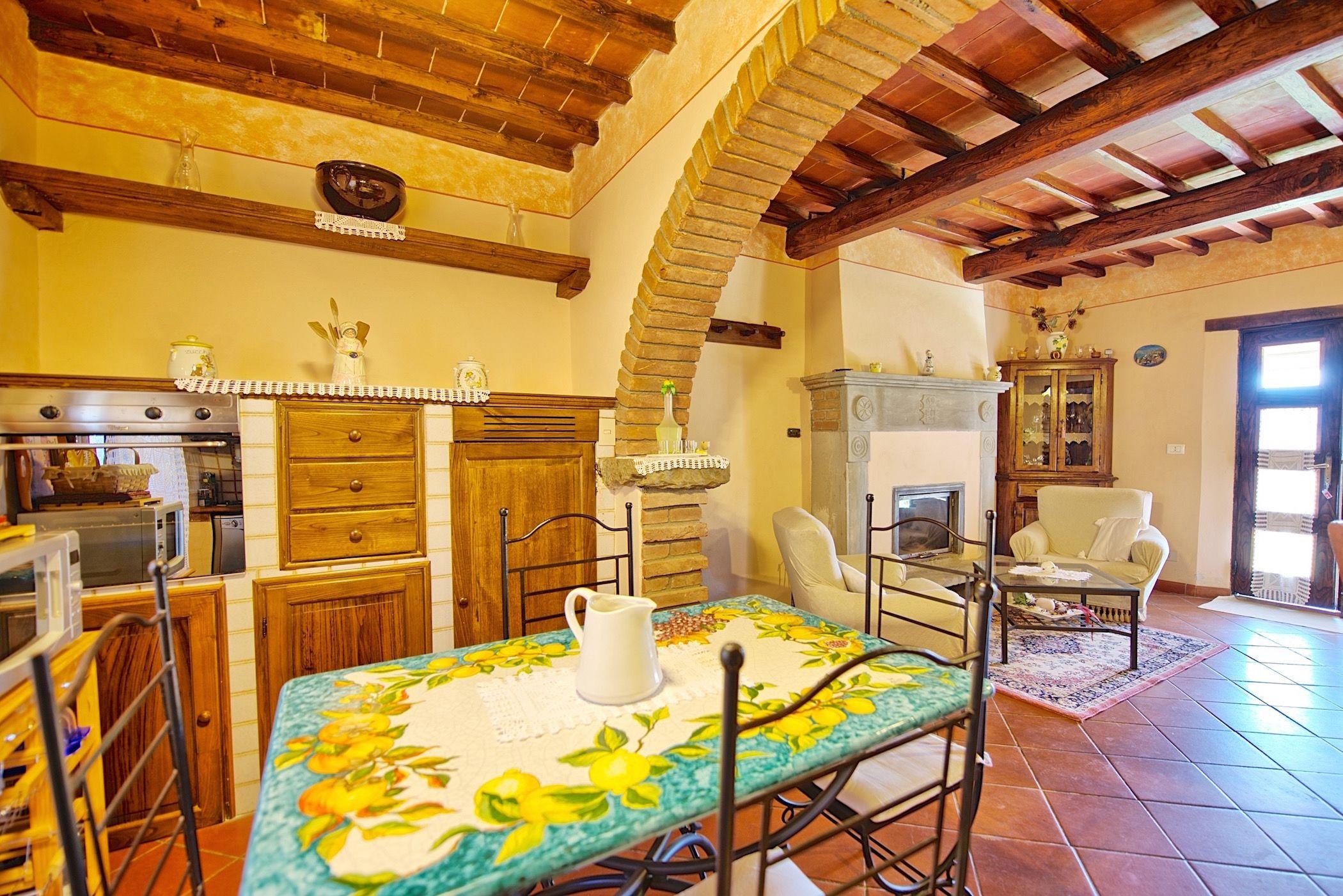 Villa Margherita Uno :