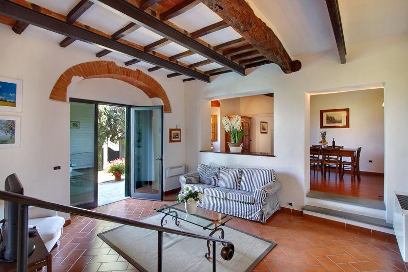 Villa Stolli :