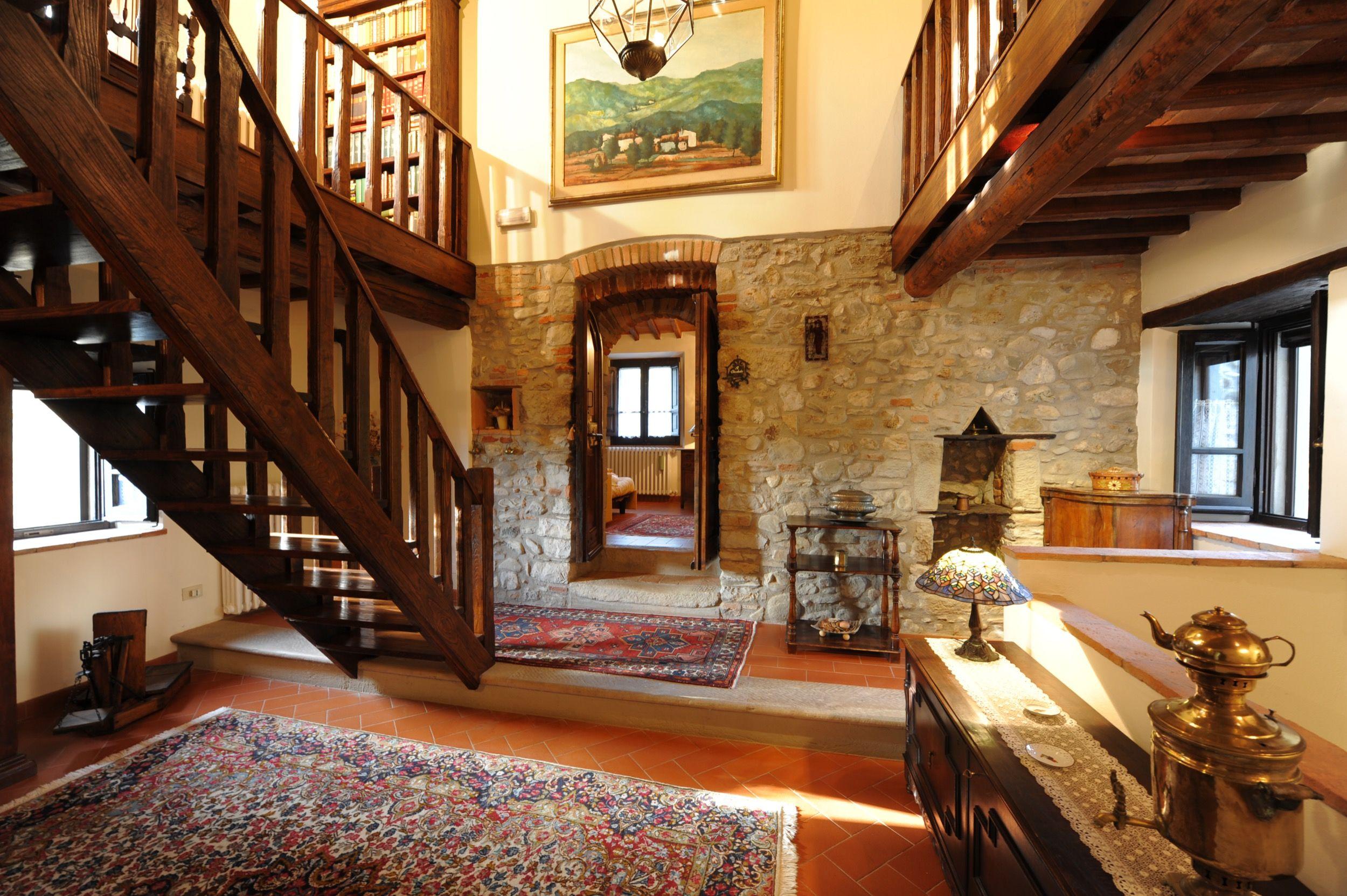 Villa Anghiari