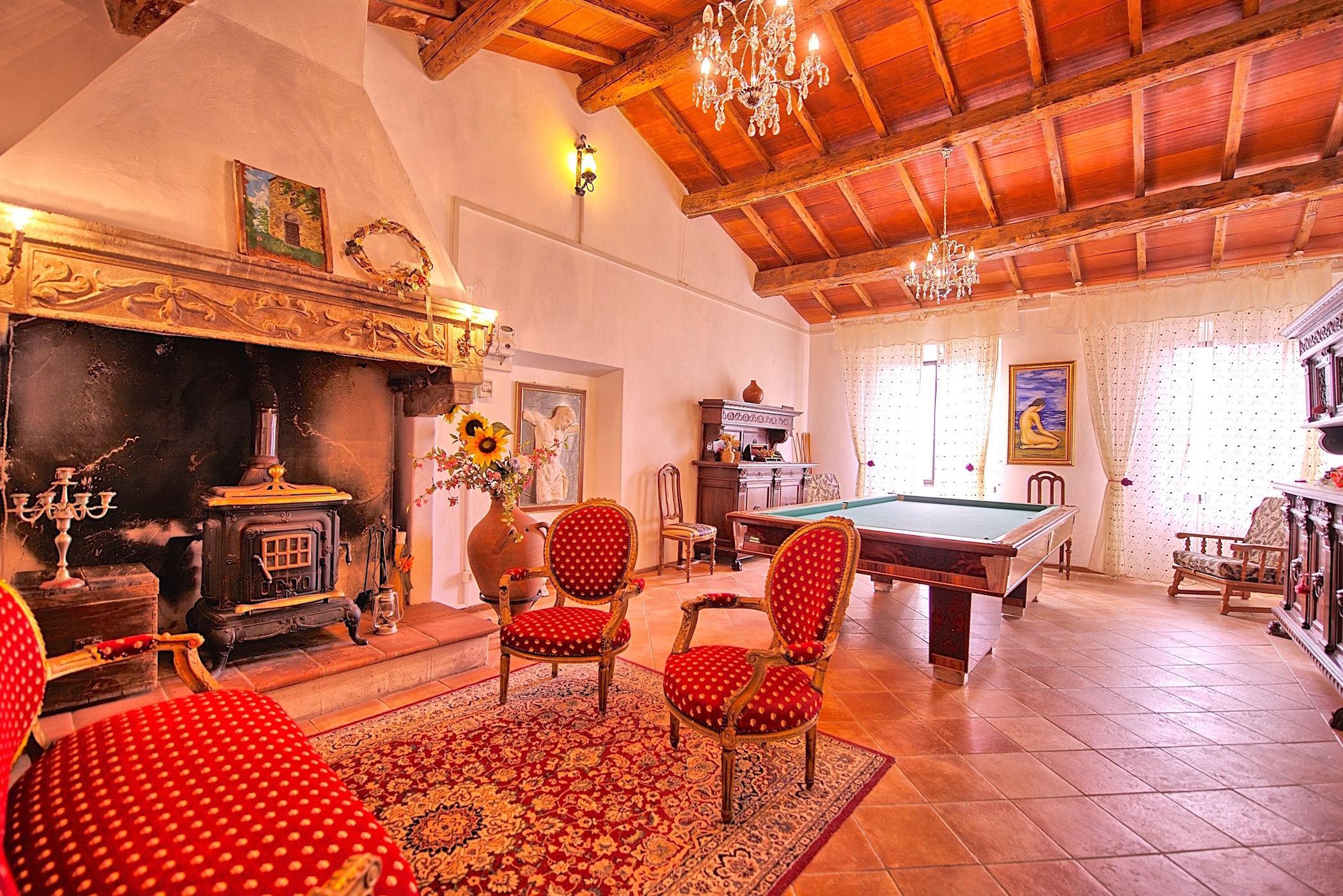 Villa Luciano :