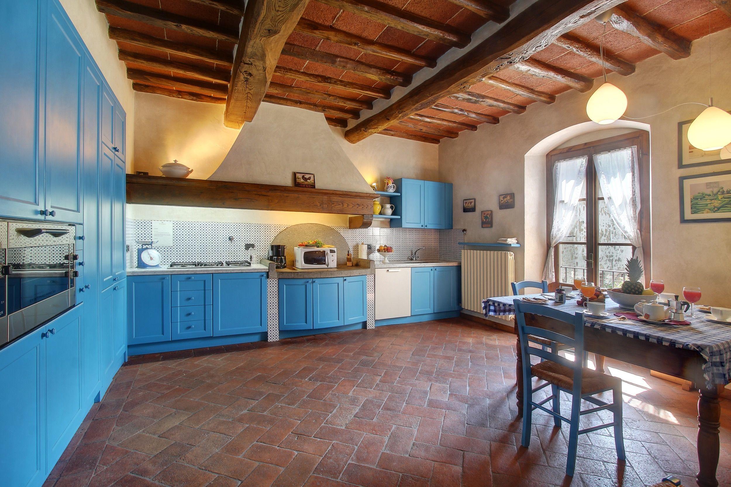 Villa Lucolena :