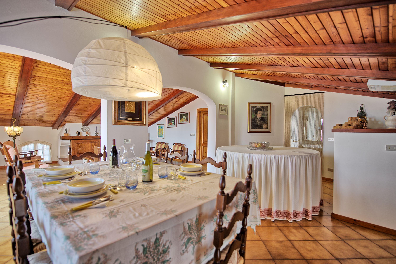 Villa Melograni :