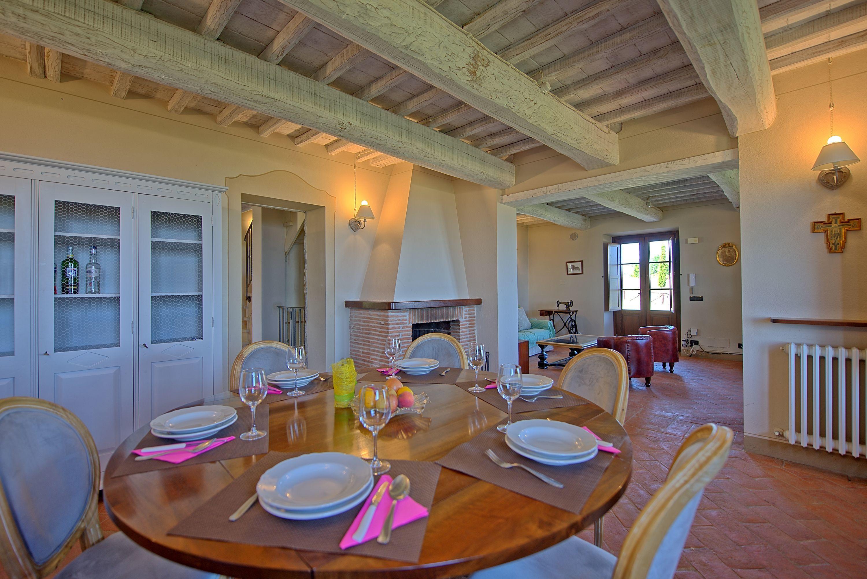 Villa Campiglia :